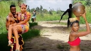 Video: The Slave Maiden  - Latest 2018 Nigerian Nollywood Movie
